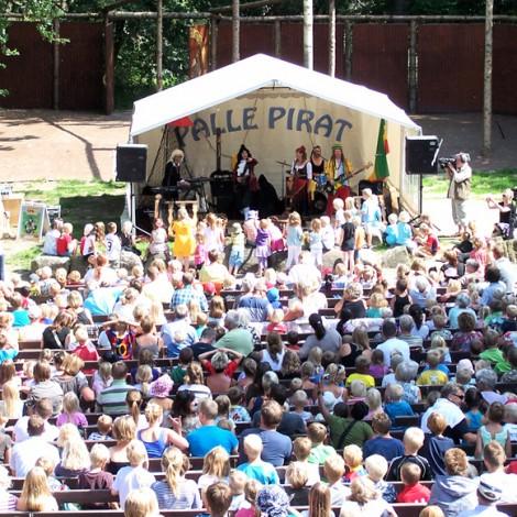 Palle Pirat Live – koncertbilleder