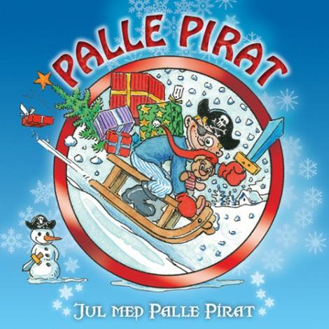 Jul med Palle Pirat