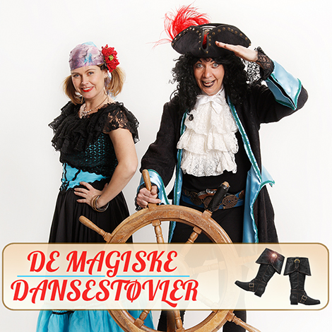Palle Pirat Duo