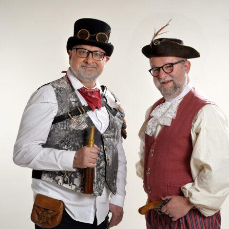 Nyt Palle Pirat Show
